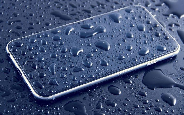 Comment rendre étanche un iPhone après son démontage